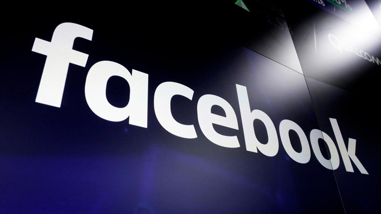 Biotech entrepreneur Vivek Ramaswamy reacts to Facebook ending its ban on posts suggesting coronavirus was 'man-made.'