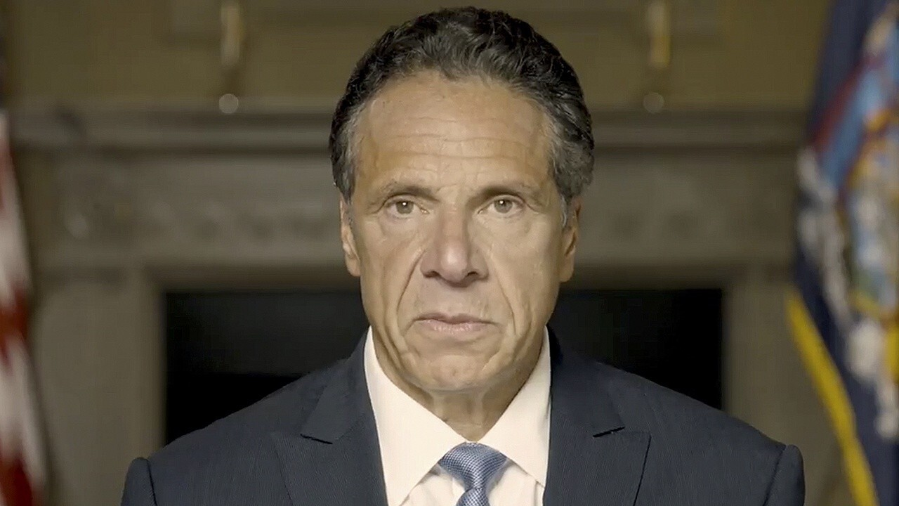 Cuomo harassment wasn't one-off, there was 'pattern': Former federal prosecutor