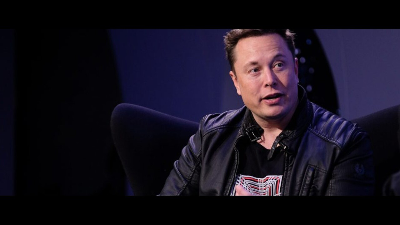 FOX Business' Charlie Gasparino discusses Tesla CEO Elon Musk announcement on Starlink.