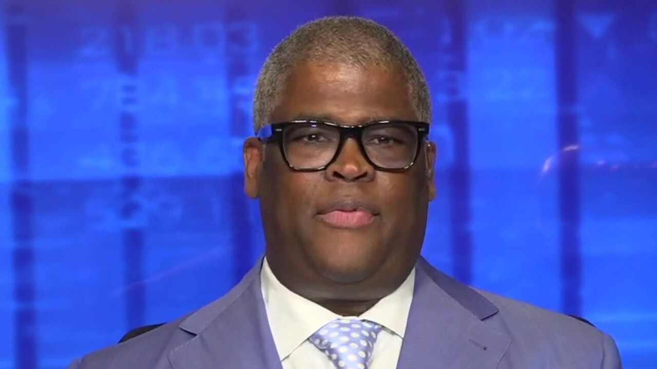 Charles Payne makes a plea to corporate America
