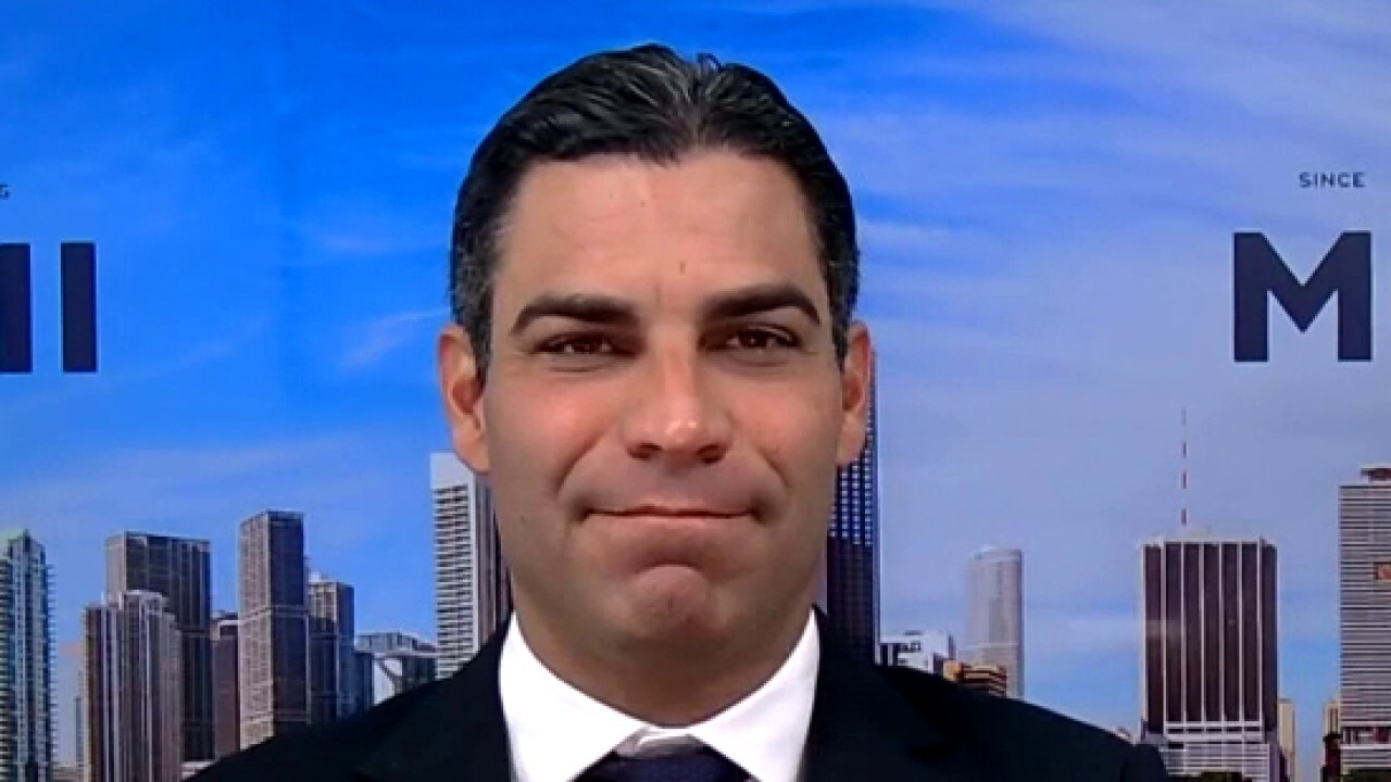 MiamiCoin generated more than $5M for city in last 30 days: Mayor Francis Suarez
