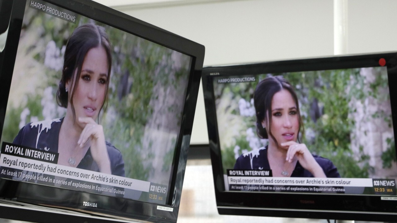 Nile Gardiner: Meghan Markle claims 'extremely destructive' to Britain