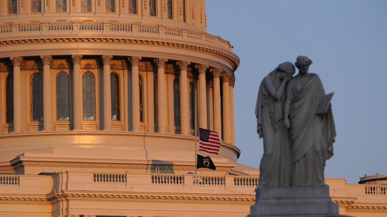 Ronna McDaniel explains how Republicans can regain House