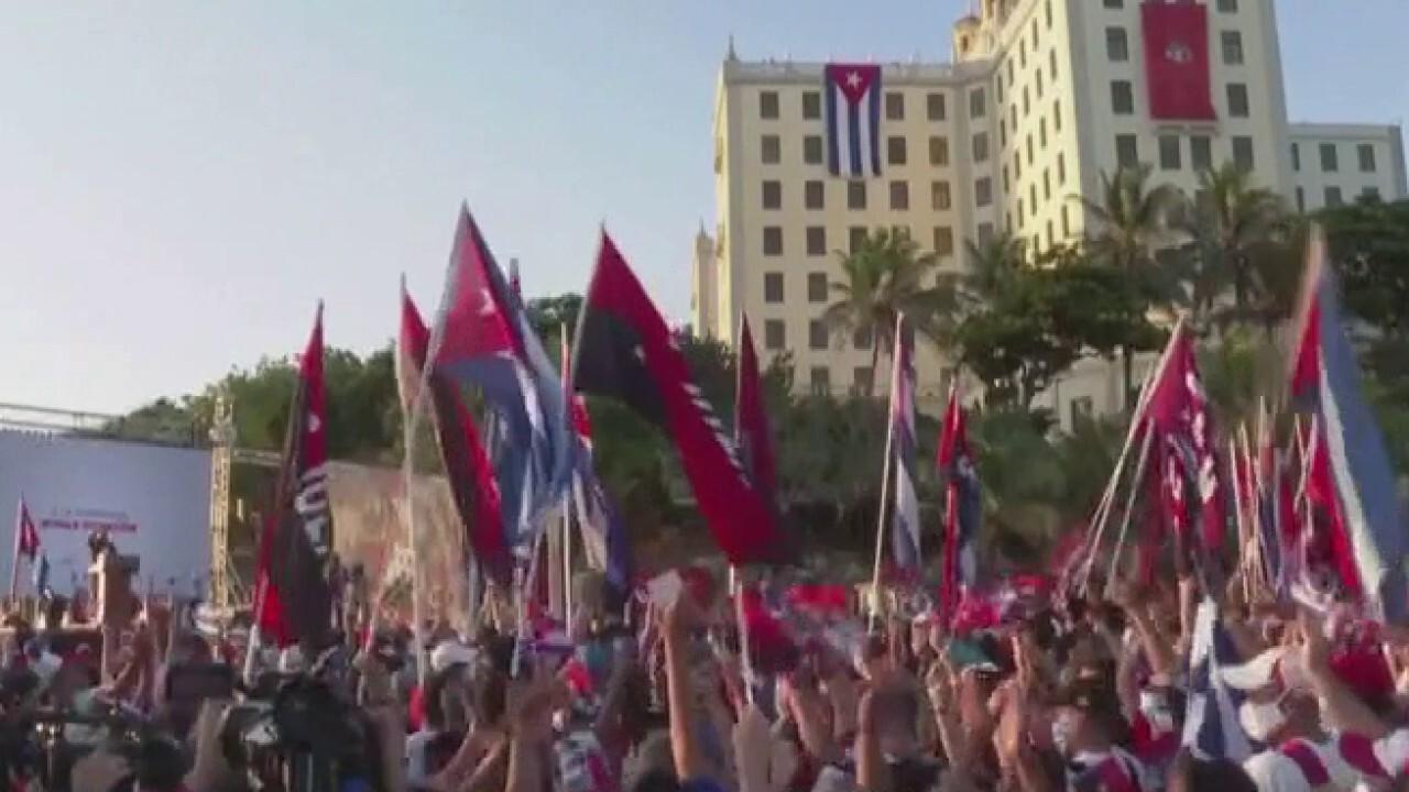 Republicans demand international criminal tribunal into communist Cuba