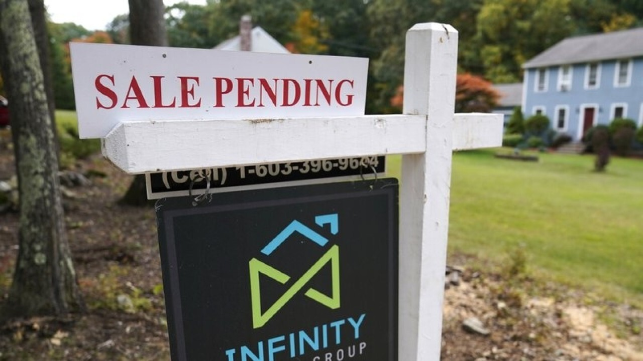 Realtor Sam DeBianchi gives an update on the ongoing 'feeding frenzy' in the housing market and explains how prospective buyers can still find inventory.