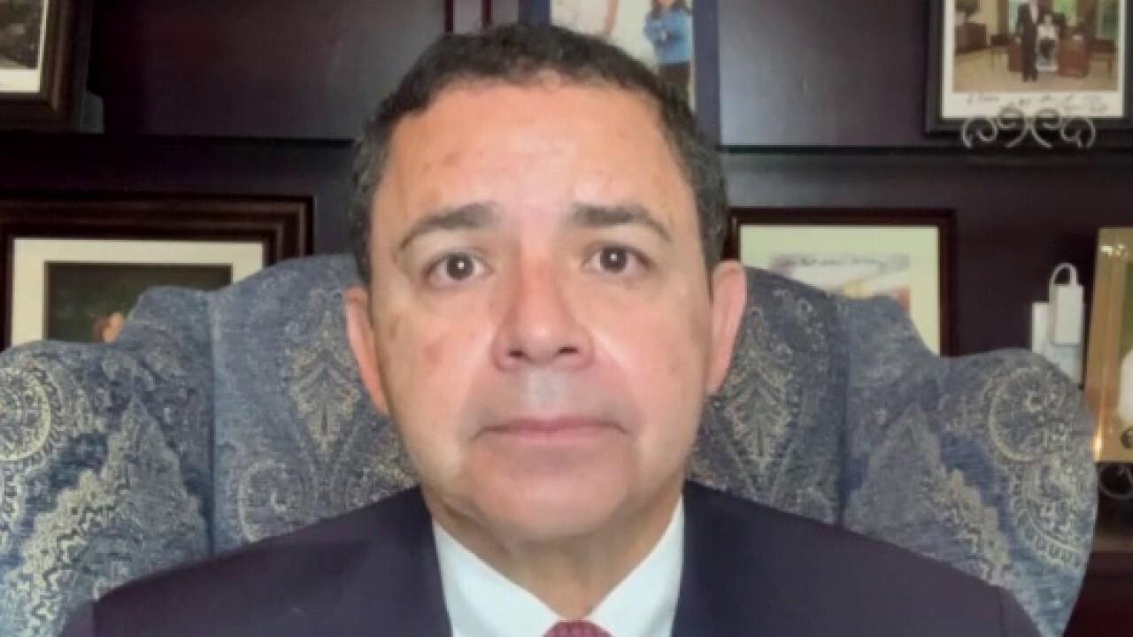 Texas Democrat on border: Kamala Harris needs to work with Mexico, Guatemala