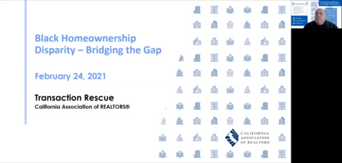 Black Homeownership Disparity - Bridging the Gap