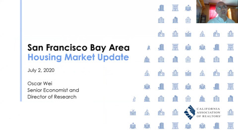 Bay Area Economic & Housing Market Update