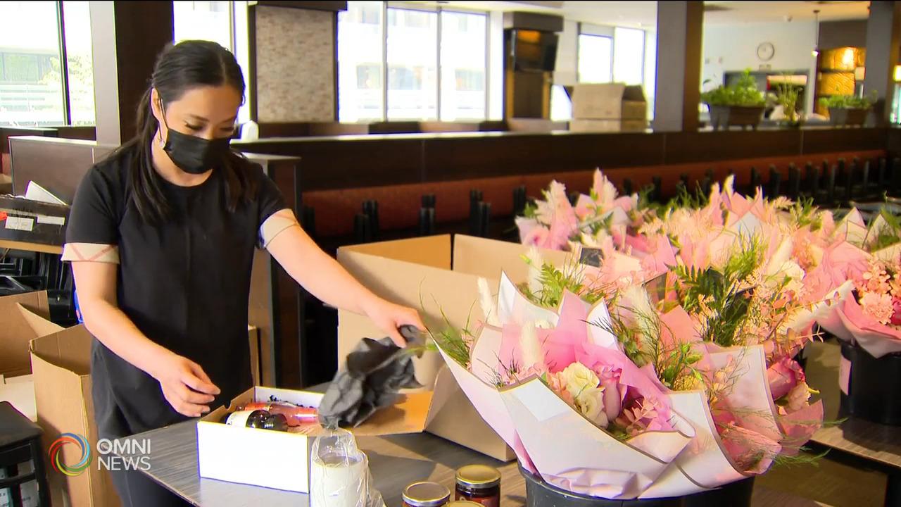 多市亞裔女商戶携手推出母親節禮品包– May 07, 2021 (ON)