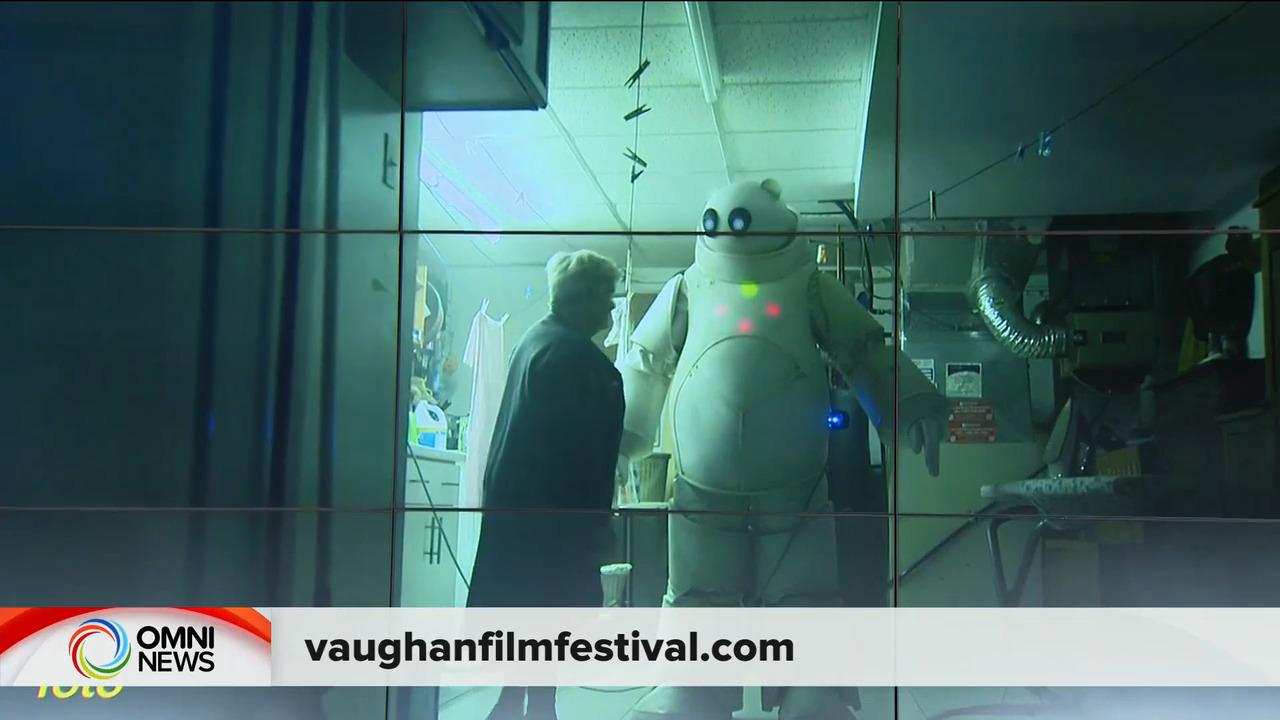 旺市國際電影節9月週末舉行 — Aug 03, 2021 (ON)
