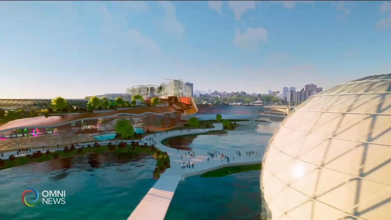 省府公佈安省遊樂宮重建計劃詳情 — Jul 30, 2021 (ON)