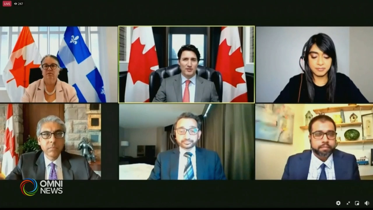 Reaction to National Summit on Islamaphobia