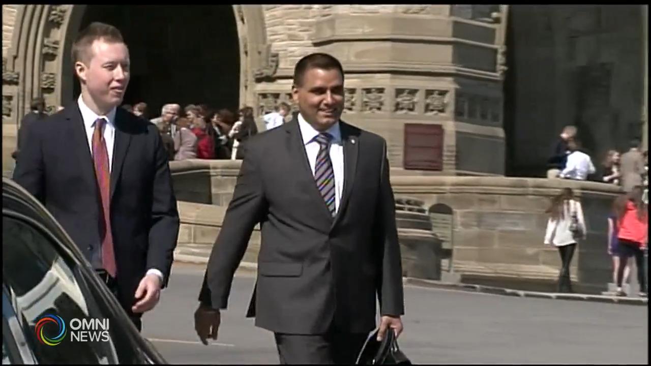 Premier Doug Ford shuffles Ontario cabinet