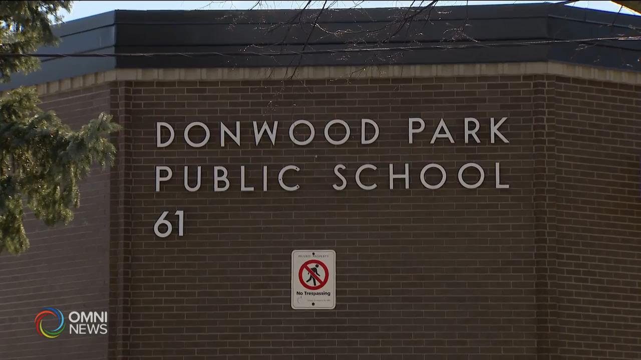 兩間小學確診變種病毒即時關閉兩星期 — Mar 02, 2021 (ON)