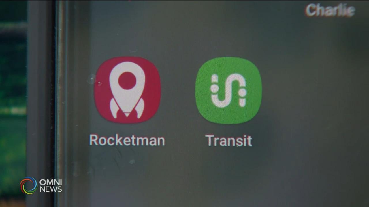 民众可通过手机程式了解巴士乘客数量- Apr 15, 2021
