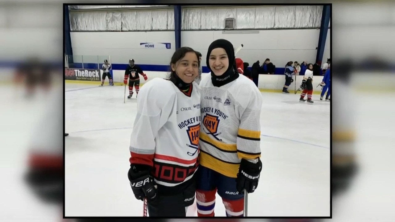 Hockey4Youth helps immigrant youth and newcomers get onto the ice | Hockey Night in Canada: Punjabi