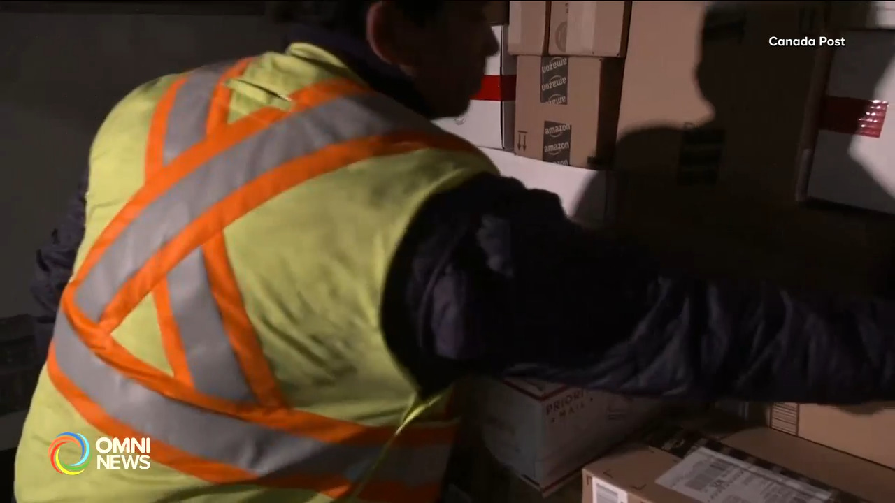 省府立法允许送货工人使用商户卫生间- Oct 20, 2021 (ON)