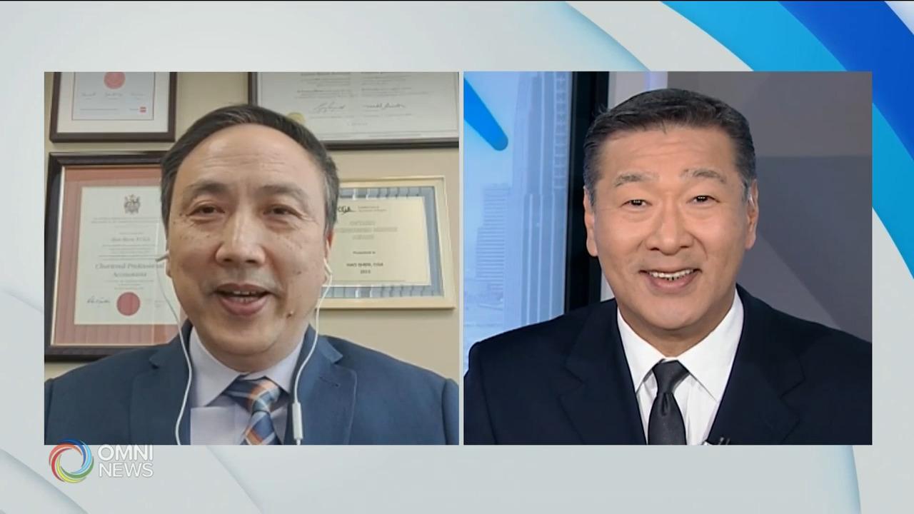 所得税報稅須知(一) - Apr 15, 2021