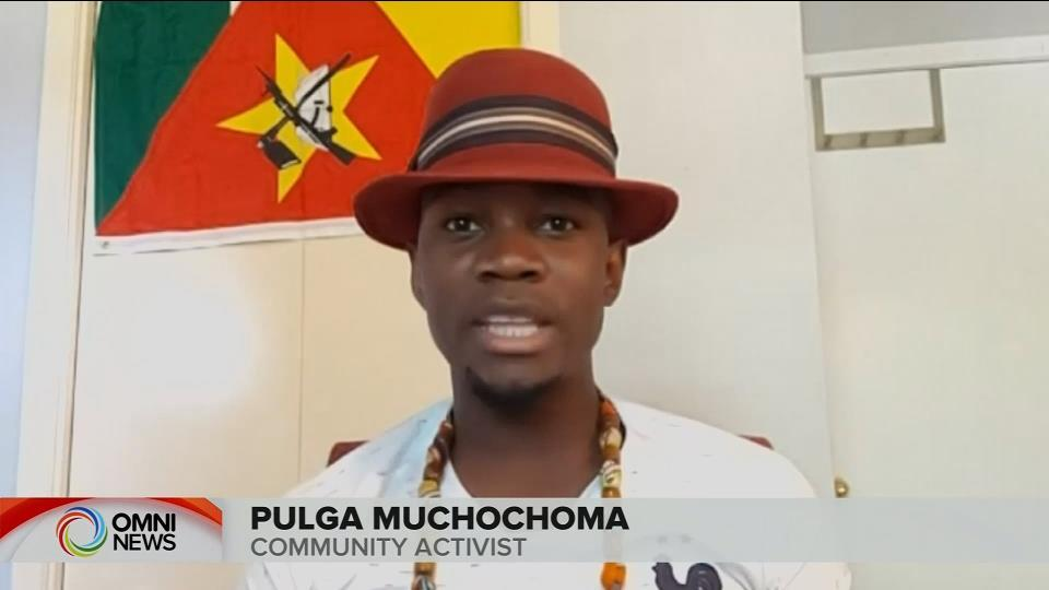 MOZAMBIQUE COMMUNITY IN TORONTO