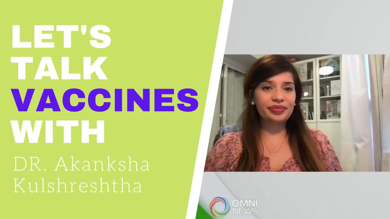 COVID-19 vaccines Q & A