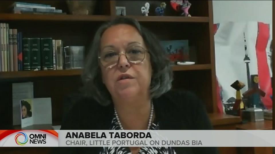 MAJOR CONCERNS FOR BUSINESS IN LITTLE PORTUGAL