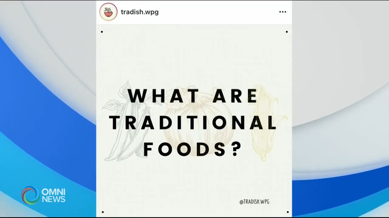 Fighting for Indigenous representation in Canada's food guide | OMNI News Filipino