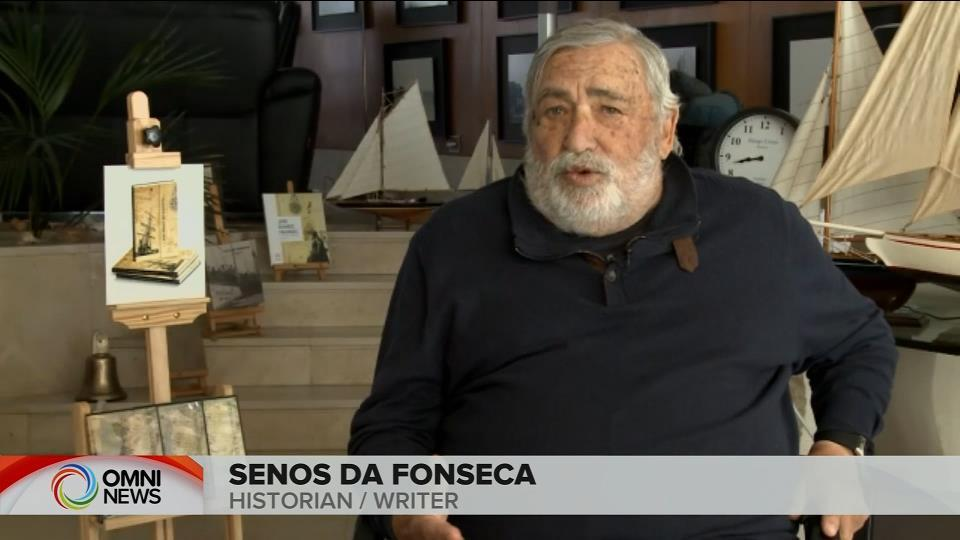 PORTUGUESE PRESENCE IN NEWFOUNDLAND
