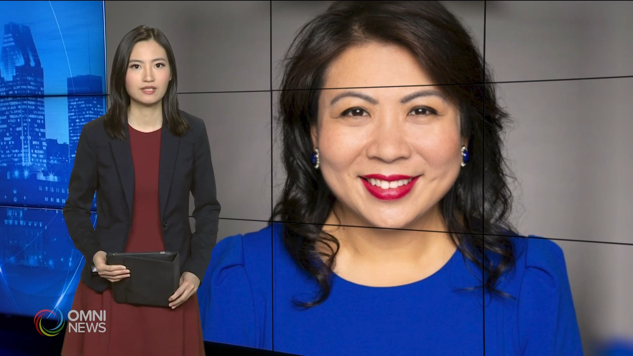 Celebrating Asian Heritage Month with Conservative MP Nellie Shin | OMNI News Cantonese