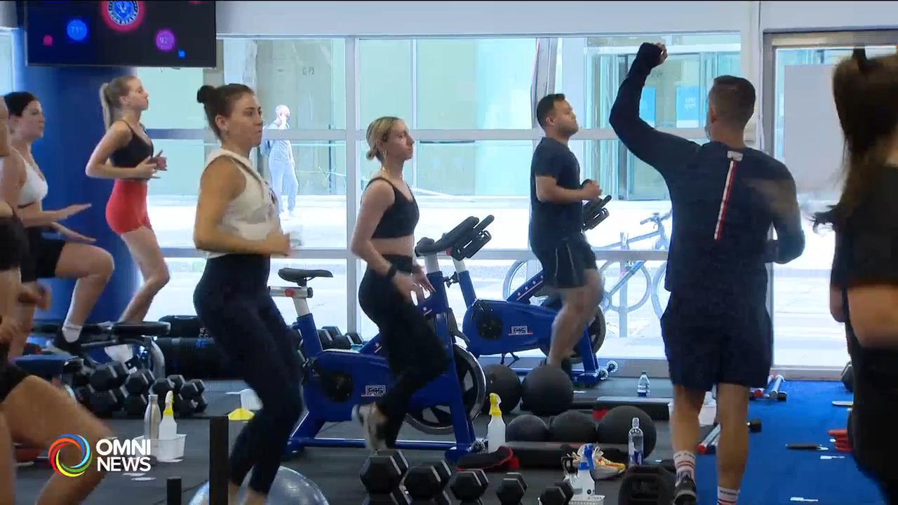 安省重啟框架 餐館健身室下週取消人數限制 — Oct 22, 2021 (ON)