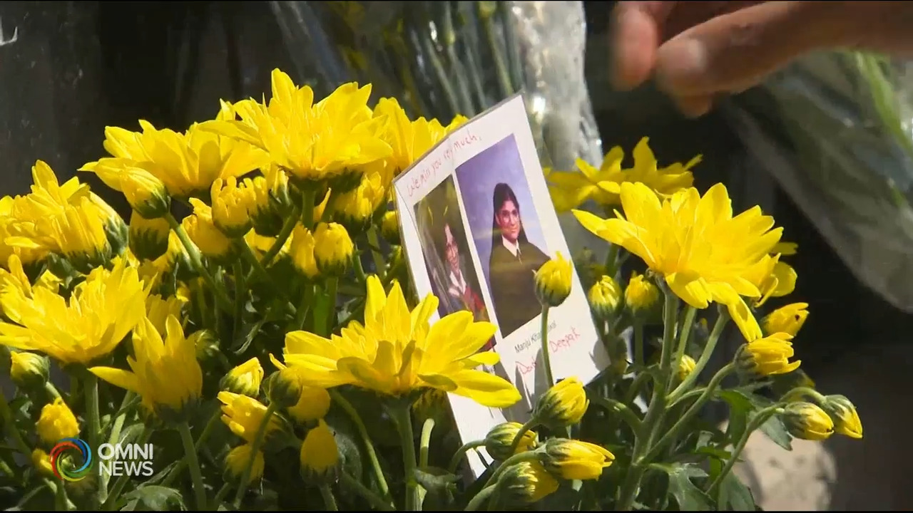 Victim families of Air India flight 182 call for more support from Canadian government  | OMNI News Punjabi