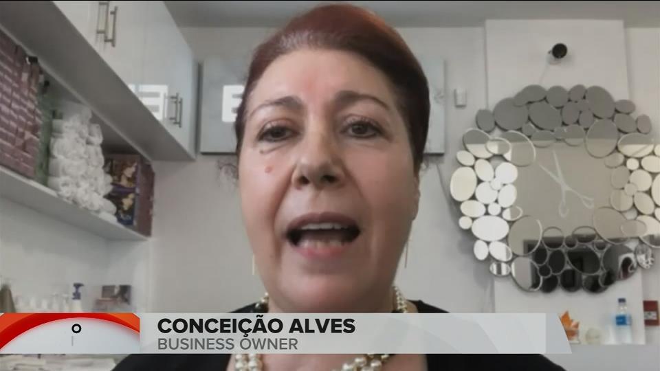 CONCEICAO ALVES JOURNEY