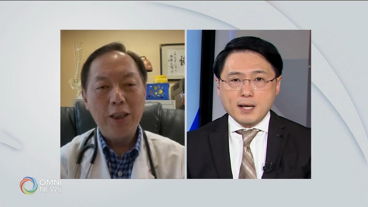 專訪: 探討新冠疫苗及注射安排所引起的爭議 — Mar 03, 2021 (ON)
