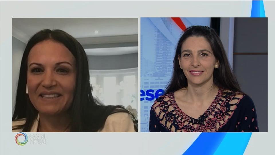 Toronto real estate market update with broker Cristina Osorio