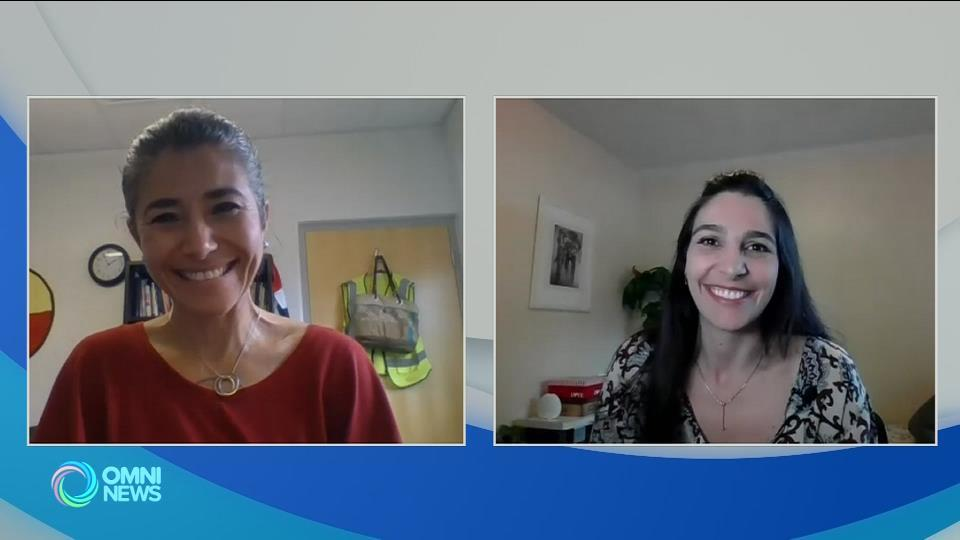 Education and Covid. How are schools dealing with it? What are the main policies and changes? All that and more with school vice-principal Carolina Miranda.