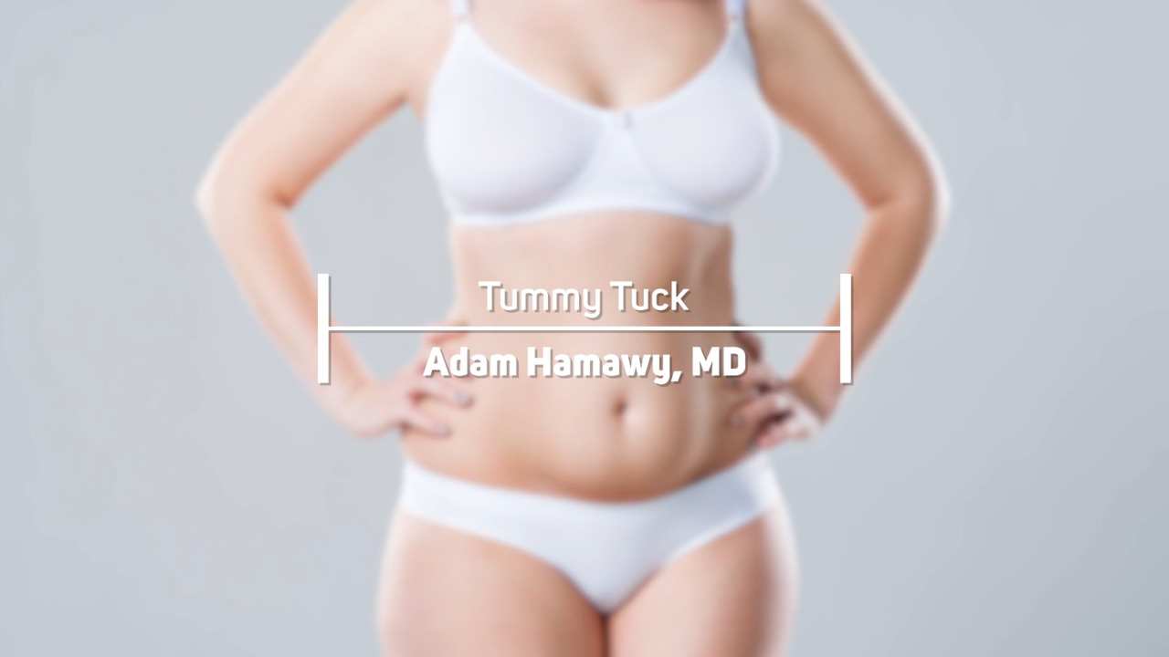 Understanding Why Patients Need a Tummy Tuck