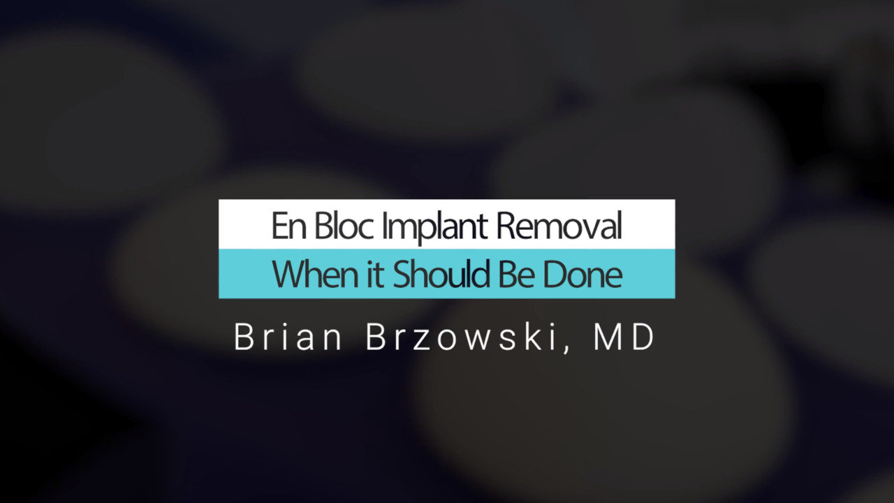 Breast Implant Removal Utah