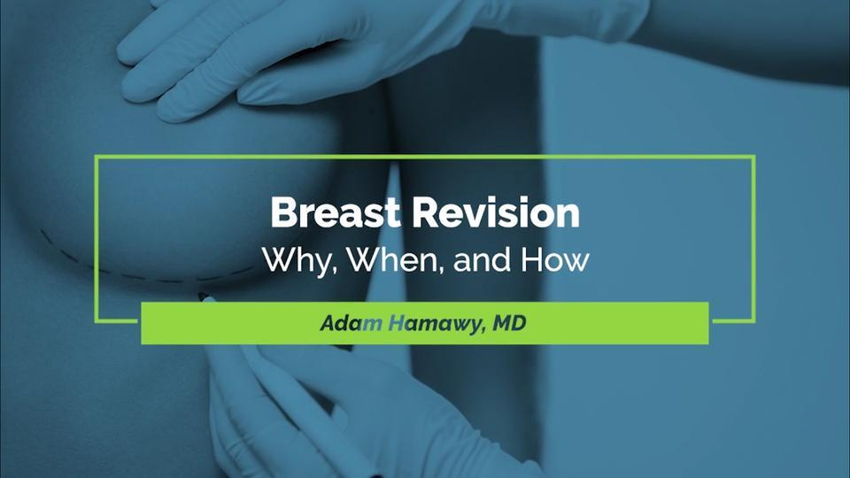 When Is the Right Time for Breast Revision Surgery?