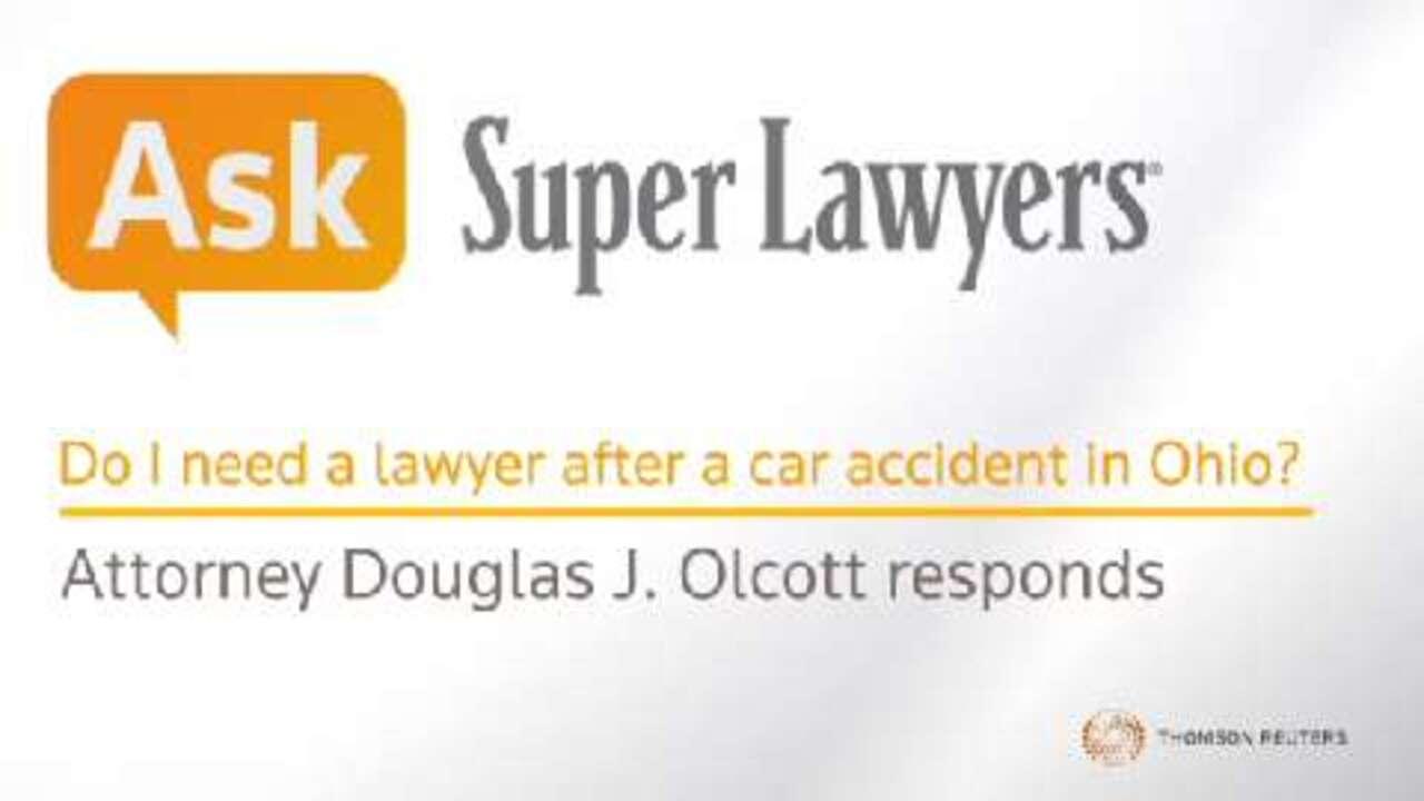 Douglas Olcott, Pennsylvania Car Accident Attorney
