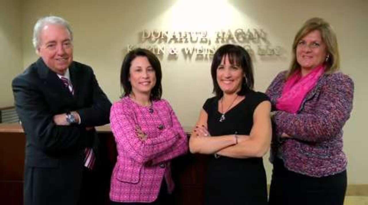 Firm Overview | Donahue, Hagan, Klein, & Weisberg, LLC