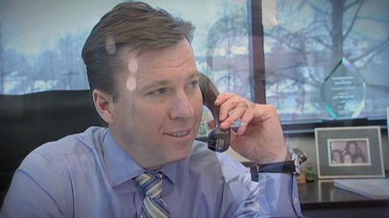 James Kelley, Ohio Birth Injury Attorney