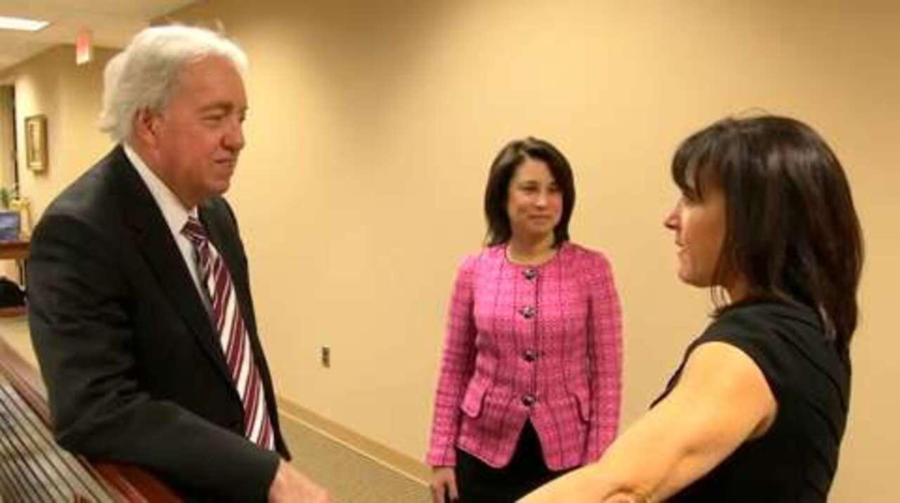 Francis W. Donahue - Divorce trial lawyers: Donahue, Hagan, Klein, & Weisberg, LLC