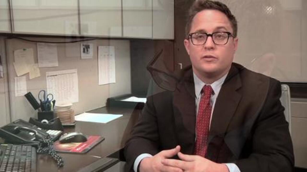 Jepthah Orstein, Pittsburgh Injury Attorney - Super Lawyers