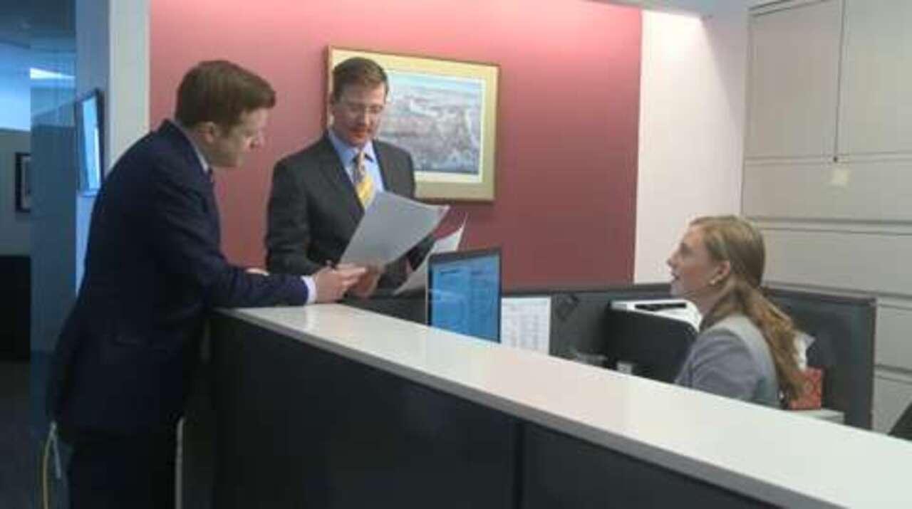 McMahon & Associates, Experienced IRS Tax Lawyers