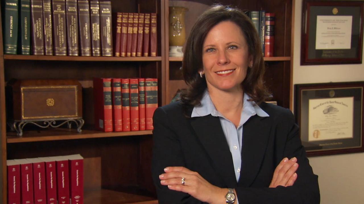 California Tax Law Firm