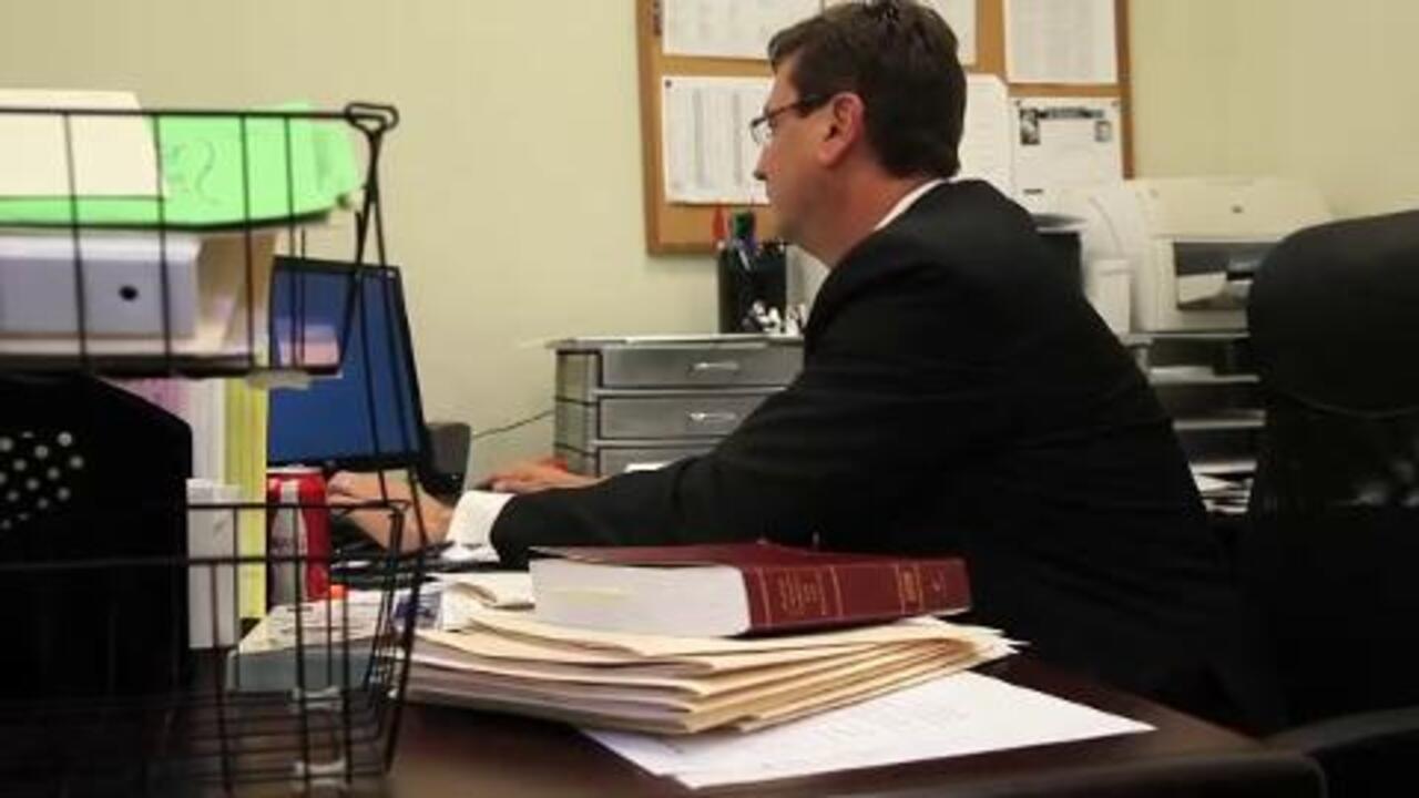 Bill Powers, Charlotte DWI Attorney