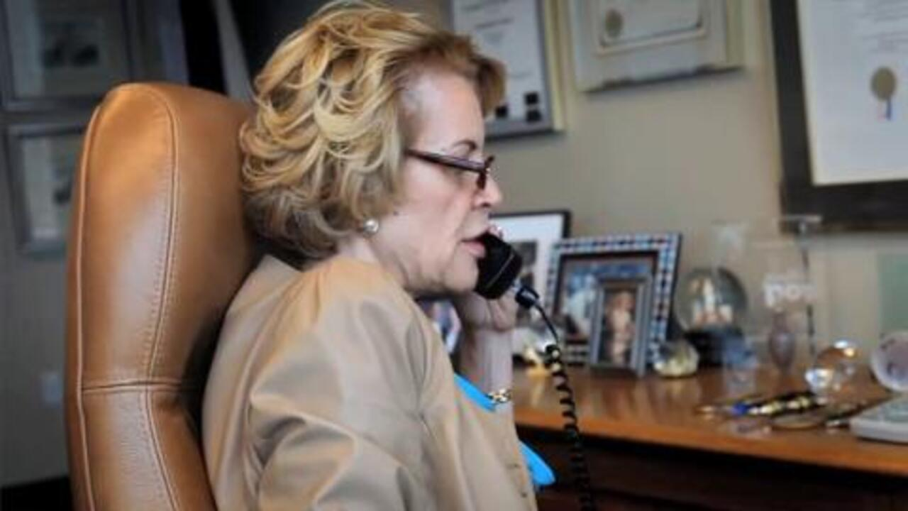 Becky Beaver, Austin Divorce Attorney – Texas Super Lawyers