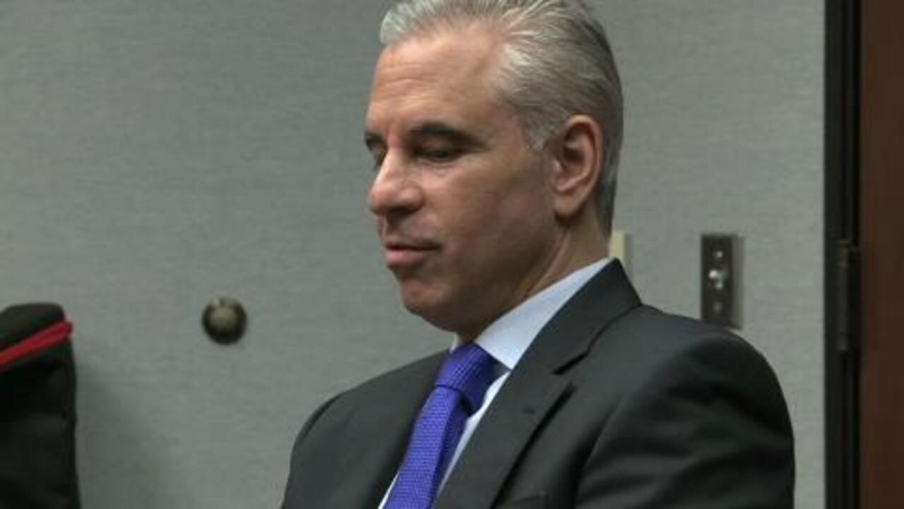 Kenneth Eichner, Denver Criminal Defense Attorney