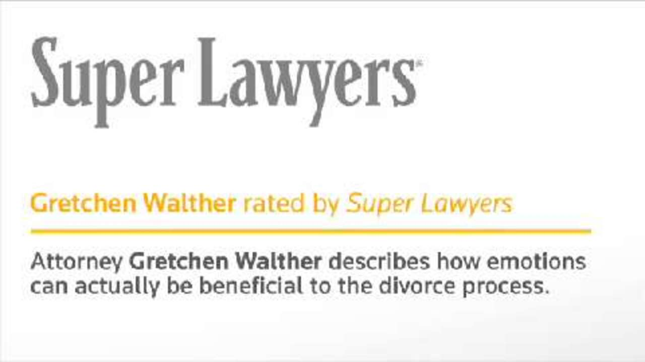 Gretchen Walther, Albuquerque Family Law Attorney