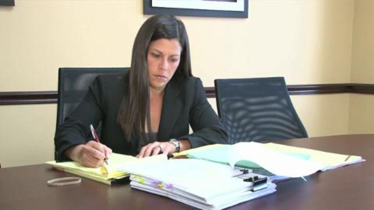 Sloane Fish, Baltimore Injury Attorney- MD Super Lawyers