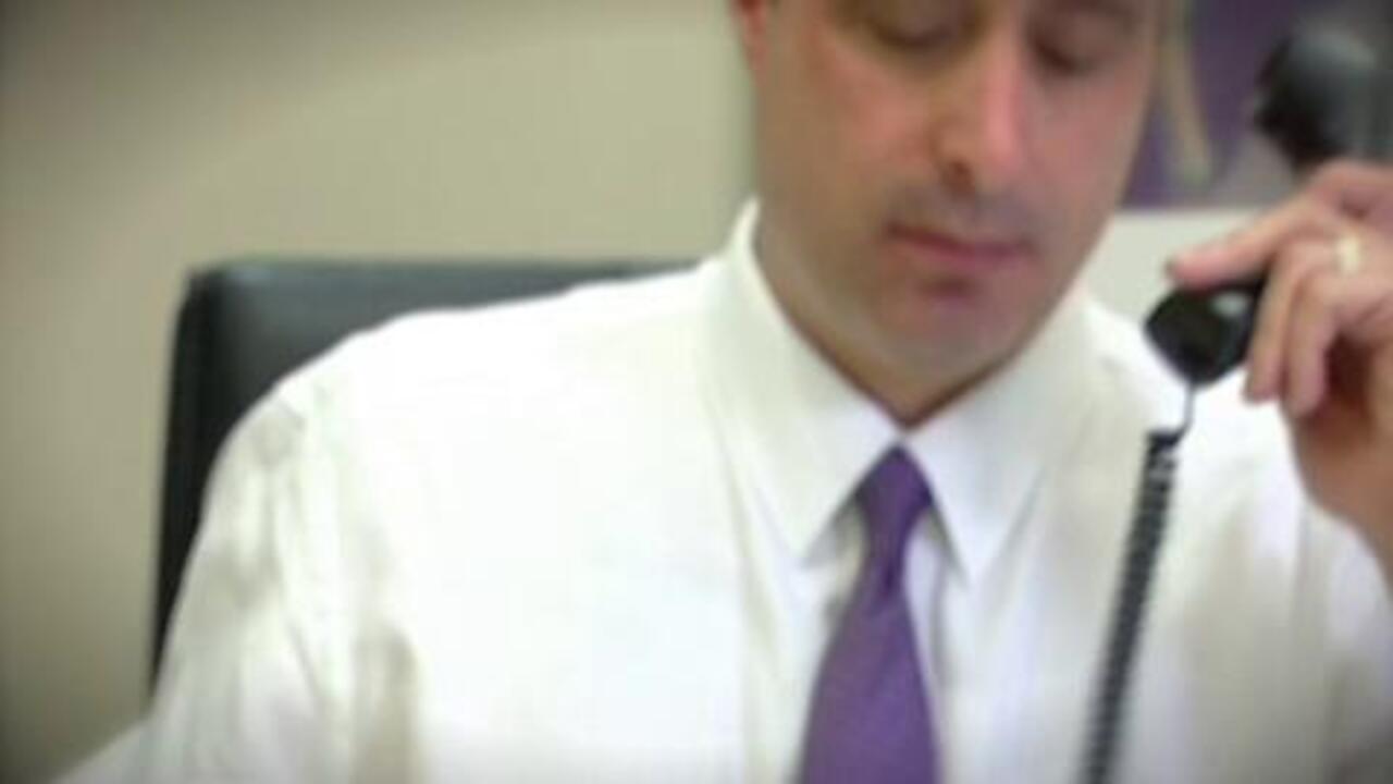 Phillip Kuri, Ohio Medical Negligence Attorney